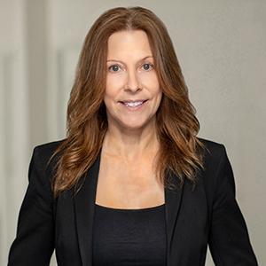 Agent - Lynne Dyer